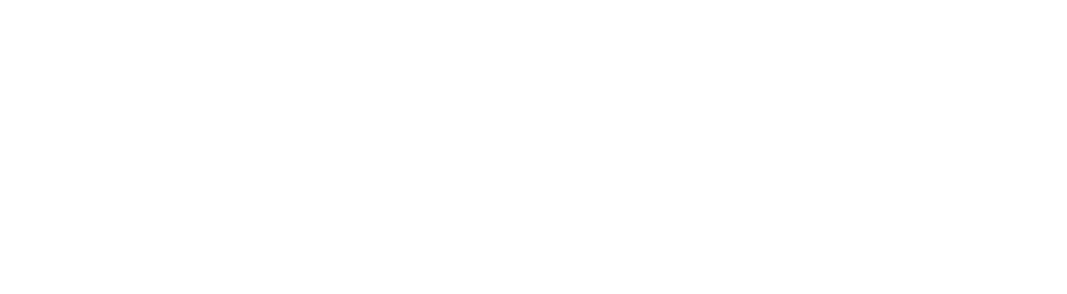 Outline drawing of a trout