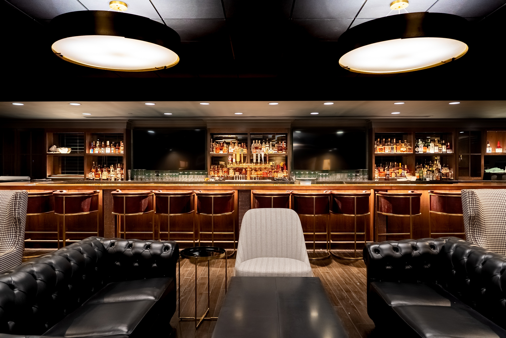 Jockey silks bourbon bar louisville ky located in the galt house